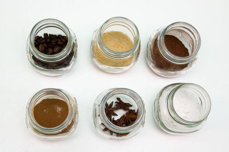 Laboratorio odori e sapori